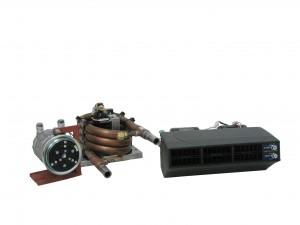 マリンエアコン 主機駆動形 マリンエアコン 冷房専用