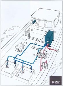 海水冷却装置 補機駆動形 スーパーチラー_2