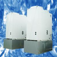 産業冷却装置 陸上用循環式 マイティチラー